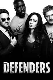 Marvel's The Defenders izle