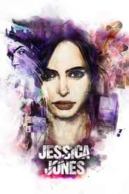 Marvel's Jessica Jones izle