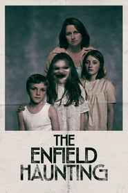 The Enfield Haunting izle