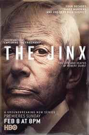 The Jinx: The Life and Deaths of Robert Durst izle