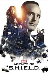 Marvel's Agents of S.H.I.E.L.D. izle