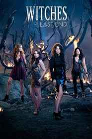 Witches of East End izle