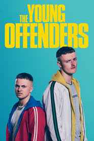 The Young Offenders izle