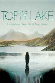 Top of the Lake izle