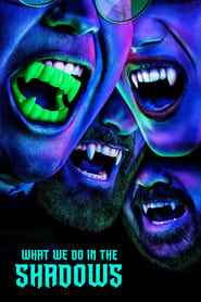 What We Do in the Shadows izle
