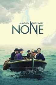 And Then There Were None izle