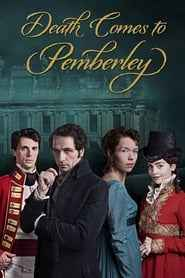 Death Comes to Pemberley izle