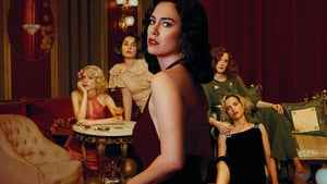 Cable Girls 5. Sezon 5. Bölüm