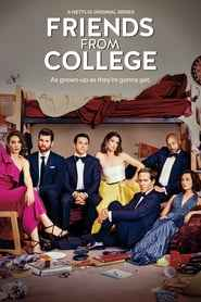 Friends from College izle