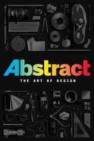 Abstract: The Art of Design izle