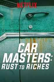 Car Masters: Rust to Riches izle