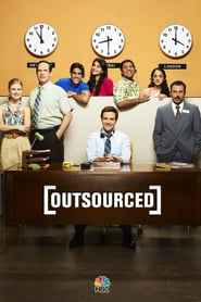 Outsourced izle