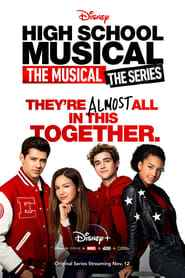 High School Musical: The Musical: The Series izle