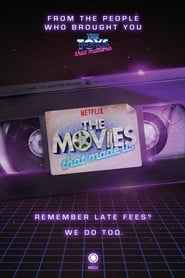 The Movies That Made Us izle