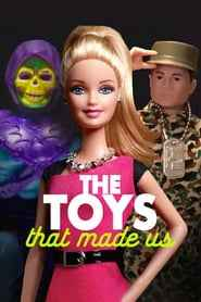 The Toys That Made Us izle