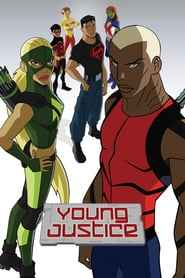 Young Justice izle