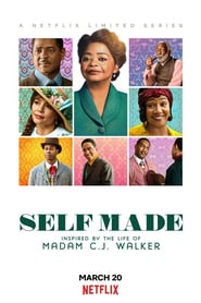 Self Made: Inspired by the Life of Madam C.J. Walker izle