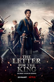 The Letter for the King izle