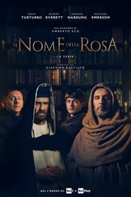 The Name of the Rose izle