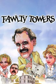 Fawlty Towers izle
