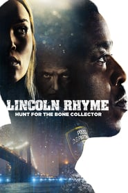 Lincoln Rhyme: Hunt for the Bone Collector izle