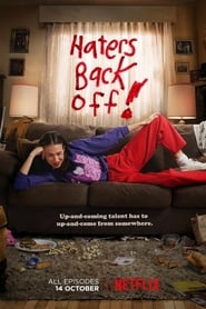 Haters Back Off izle