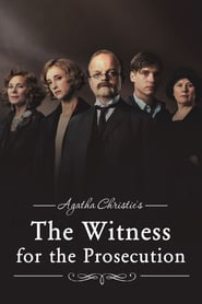 The Witness for the Prosecution izle