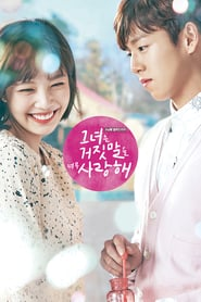 The Liar and His Lover (Lovely Love Lie) izle
