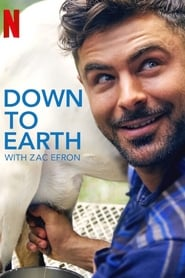 Down to Earth with Zac Efron izle