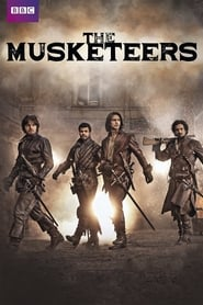 The Musketeers izle