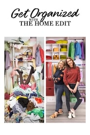 Get Organized with The Home Edit izle