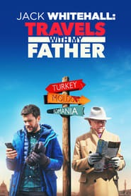 Jack Whitehall: Travels with My Father izle