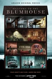 Welcome to the Blumhouse izle