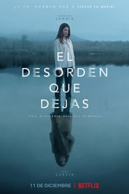 The Mess You Leave Behind izle