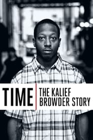 Time: The Kalief Browder Story izle