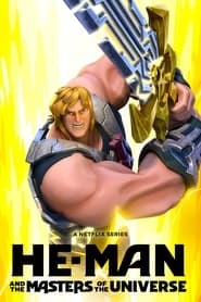 He-Man and the Masters of the Universe izle